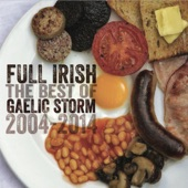 Gaelic Storm - Kiss Me I'm Irish