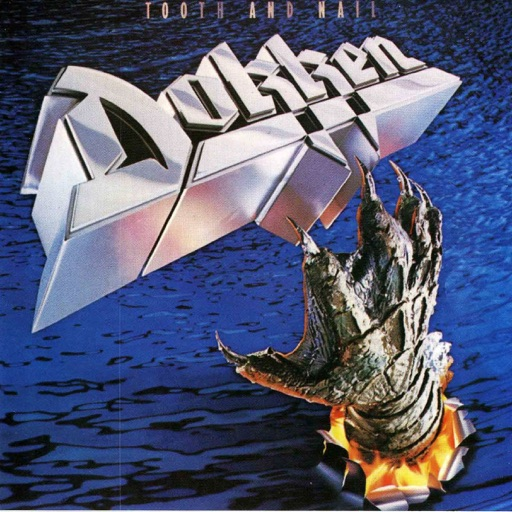 Art for Into The Fire by Dokken