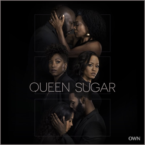 Queen Sugar, Season 5 poster