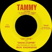 Iron Knowledge - Oh-Love