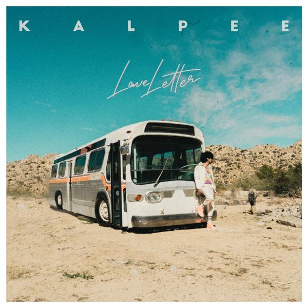 Kalpee  -  Love Letter diffusé sur Digital 2 Radio