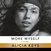 More Myself - Alicia Keys Cover Art