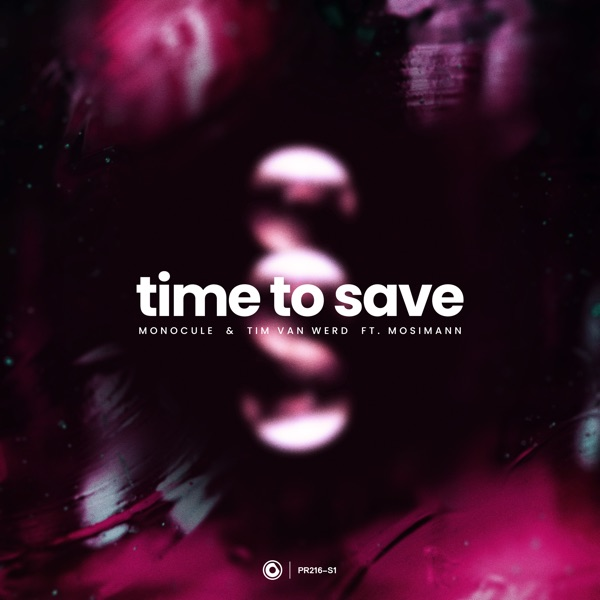 Time to Save (feat. Mosimann) - Single