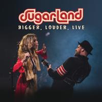 BIGGER, Louder, Live - Single