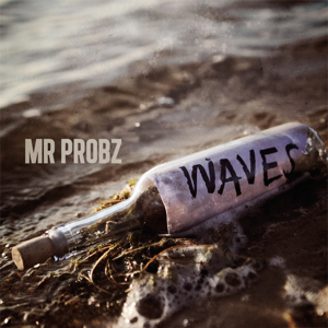 Mr. Probz - Waves