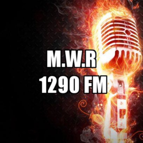 M.W.R 1290 Morrow World Radio