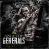 Kevin Gates - Only the Generals, Pt. II  artwork