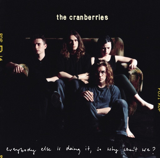 Art for Dreams by The Cranberries