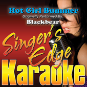 [Download] Hot Girl Bummer (Originally Performed by Blackbear) [Instrumental] MP3