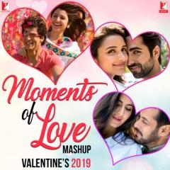 Moments of Love Mashup - Valentine's 2019