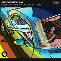 Chocolate Puma & Grace Tither - Rebels On The Run