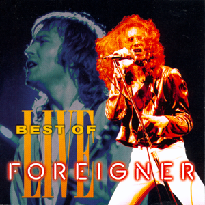 Foreigner - I Want to Know What Love Is (Live)