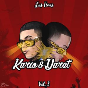 Yaret & Kario - Los Finos, Vol. 3