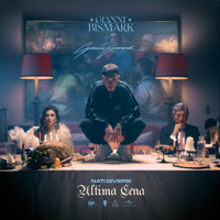 Gianni Bismark - Nati Diversi: Ultima Cena artwork