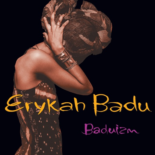 Art for Other Side Of The Game by Erykah Badu