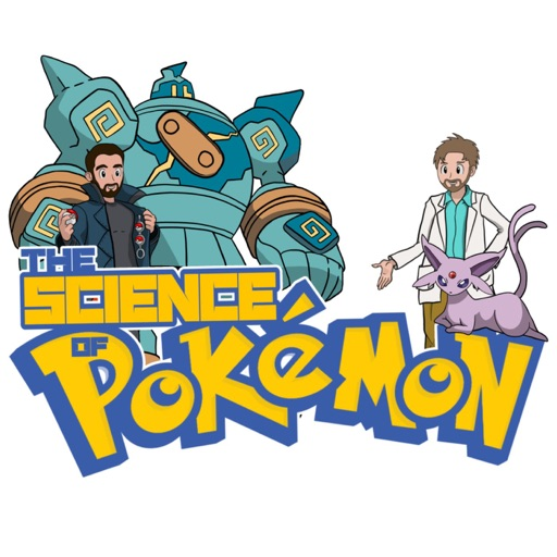 Cover image of The Science of Pokemon