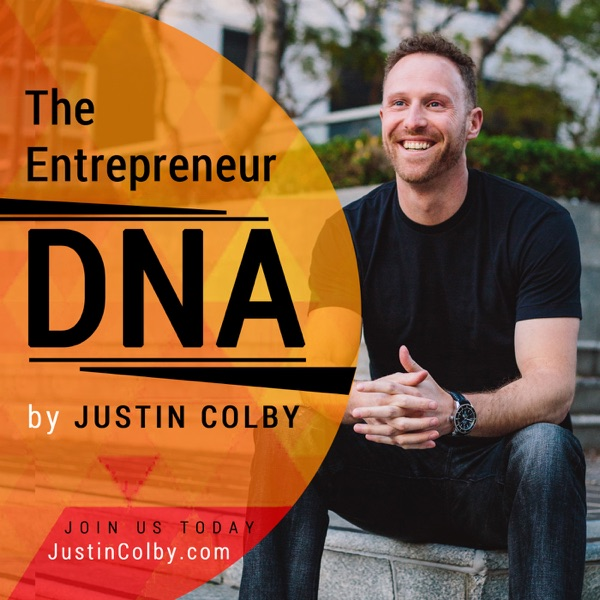 The Entrepreneur DNA