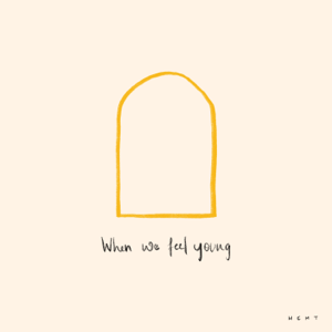 When Chai Met Toast - When We Feel Young