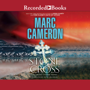 Stone Cross: An Arliss Cutter Novel
