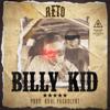 Reto - Billy Kid artwork