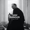 Sam Shingler - The Invisible Man artwork
