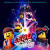 Stephanie Beatriz, Ben Schwartz, Alison Brie, Noel Fielding, Charlie Day, Nick Offerman, Will Arnett, Elizabeth Banks, Chris Pratt & Richard Ayoade - Everything's Not Awesome  artwork