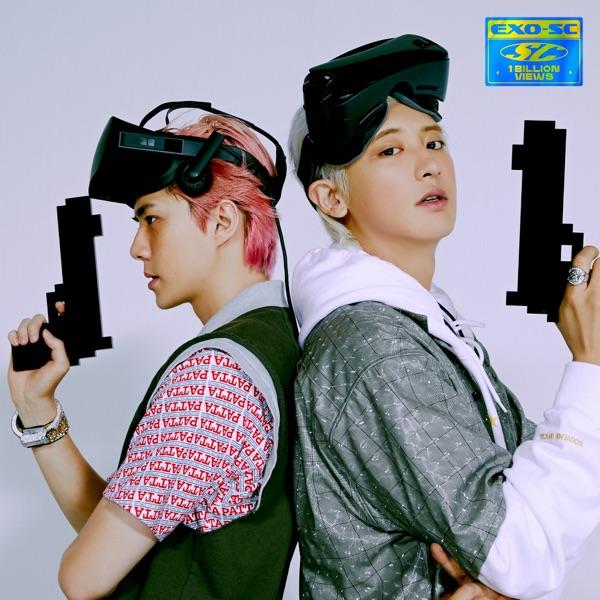 EXO-SC - 1 Billion Views - The 1st Album
