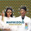 Mafikizolo - Ngeke Balunge artwork