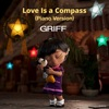 Love Is A Compass Piano Version Single