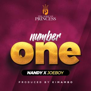 Nandy & Joeboy - Number One