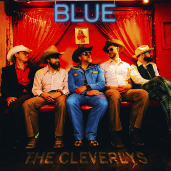 The Cleverlys Blue music review