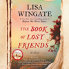 Lisa Wingate - The Book of Lost Friends: A Novel (Unabridged)  artwork
