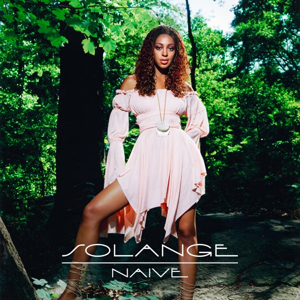 Naive (feat. Beyoncé) - Single