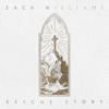Zach Williams - Less Like Me  artwork