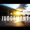 Patrice Roberts - Judgement Stage artwork