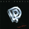 Deep Purple - Perfect Strangers artwork