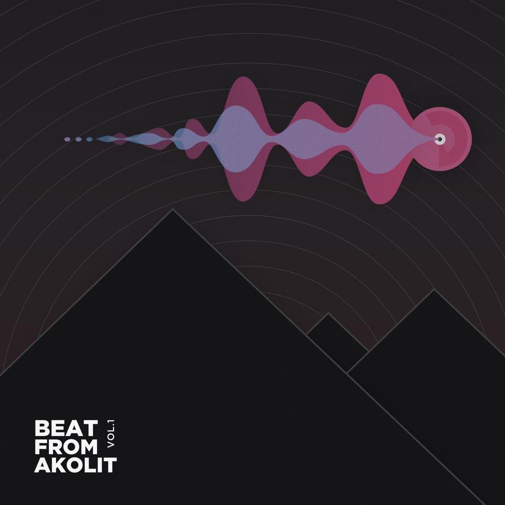 Beat from Akolit vol.1 by Akolit Media
