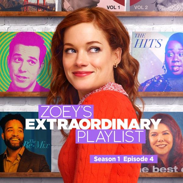 Zoey's Extraordinary Playlist: Season 1, Episode 4 (Music From the Original TV Series) - Single