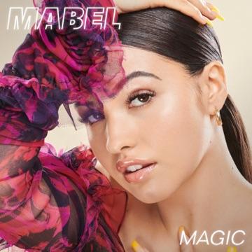 Mabel – Magic – EP