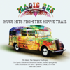 Various Artists - Magic Bus: Huge Hits from the Hippie Trail artwork