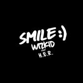 Smile (feat. H.E.R.) - Wizkid