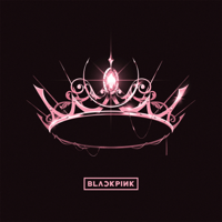 Album Lovesick Girls - BLACKPINK