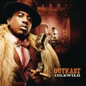 Outkast - Mighty O