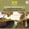 Brahms Symphony No 2