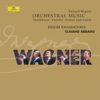 Wagner: Orchestral Pieces from Parsifal, Tristan und Isolde & Tannhäuser - Berlin Philharmonic & Claudio Abbado