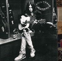 Neil Young: Greatest Hits (iTunes)