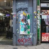 Graffiti (feat. Shirazpapi) artwork