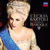 Cecilia Bartoli - Queen of Baroque  artwork