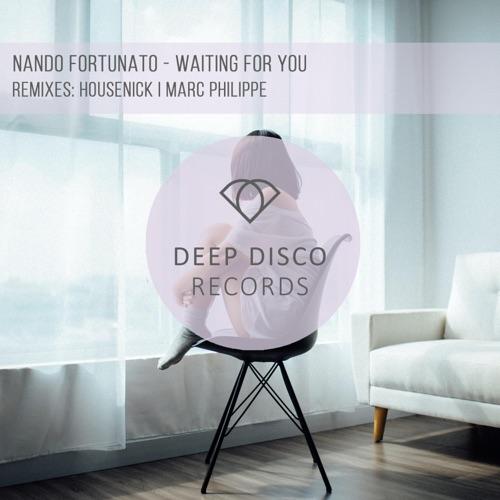 Nando Fortunato - Waiting for You Image