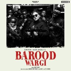 Barood Wargi